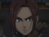 Sasha Braus (Anime)