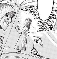 Ymir im Geschichtsbuch