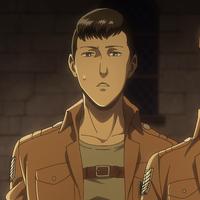 Gordon (Anime) character image