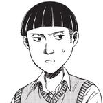 Marlowe Freudenberg (Junior High Manga) character image