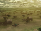 57th Exterior Scouting Mission (Anime)