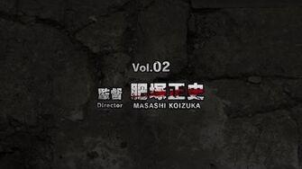 Attack on Titan Season 2 Masashi Koizuka