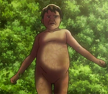 Abnormal Titan