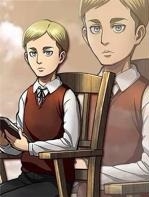 Attack-on-titan-young-erwin