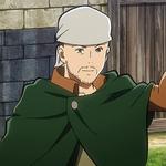 Ditta Ness character image