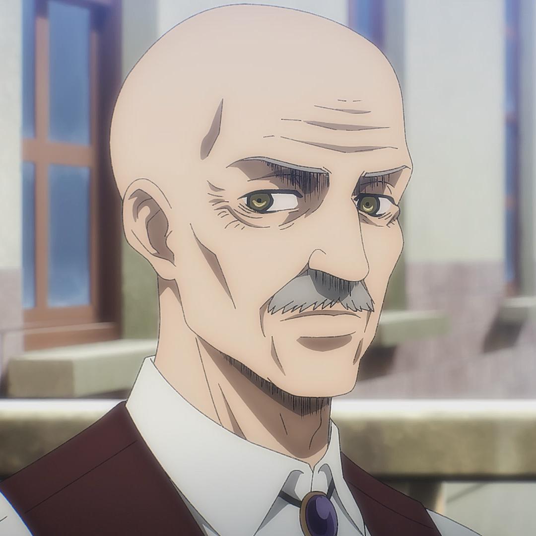 commander 1 anime gambling
