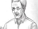 Erwin's father