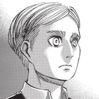 Erwin Smith character image (c. 825)