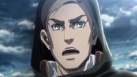 Erwin ist bereit für die Konfrontation