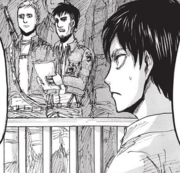 Eren im Gerichtssaal