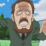 Kitz Woermann (Junior High Anime) character image
