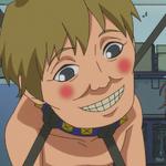 Sawney (Junior High Anime) character image