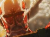 Fall of Wall Maria (Anime)