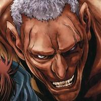 Ogre character image