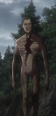 Titan 3 mètres