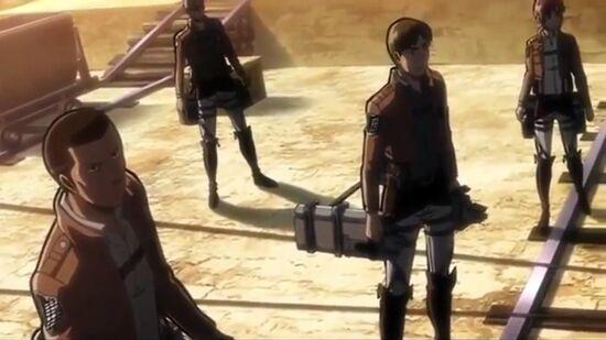 Attack on Titan Shingeki no Kyojin Season 2 Trailer HD