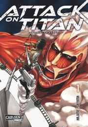 SnK - Manga Volume 1d