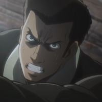 Bandits (Anime) character image (Latecomer)