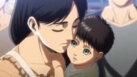 Baby Eren