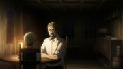 Erwin et son père
