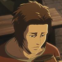 Harold (Anime) character image
