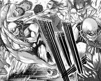 Reiner vs Titans