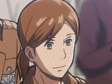 Hanna Diament (Anime)