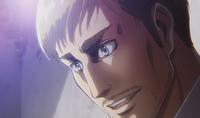 Erwin's creepy smile