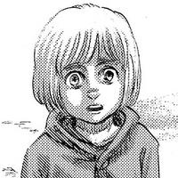 Armin Arlert character image (845)
