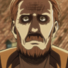 Kitz Woermann (Anime) character image