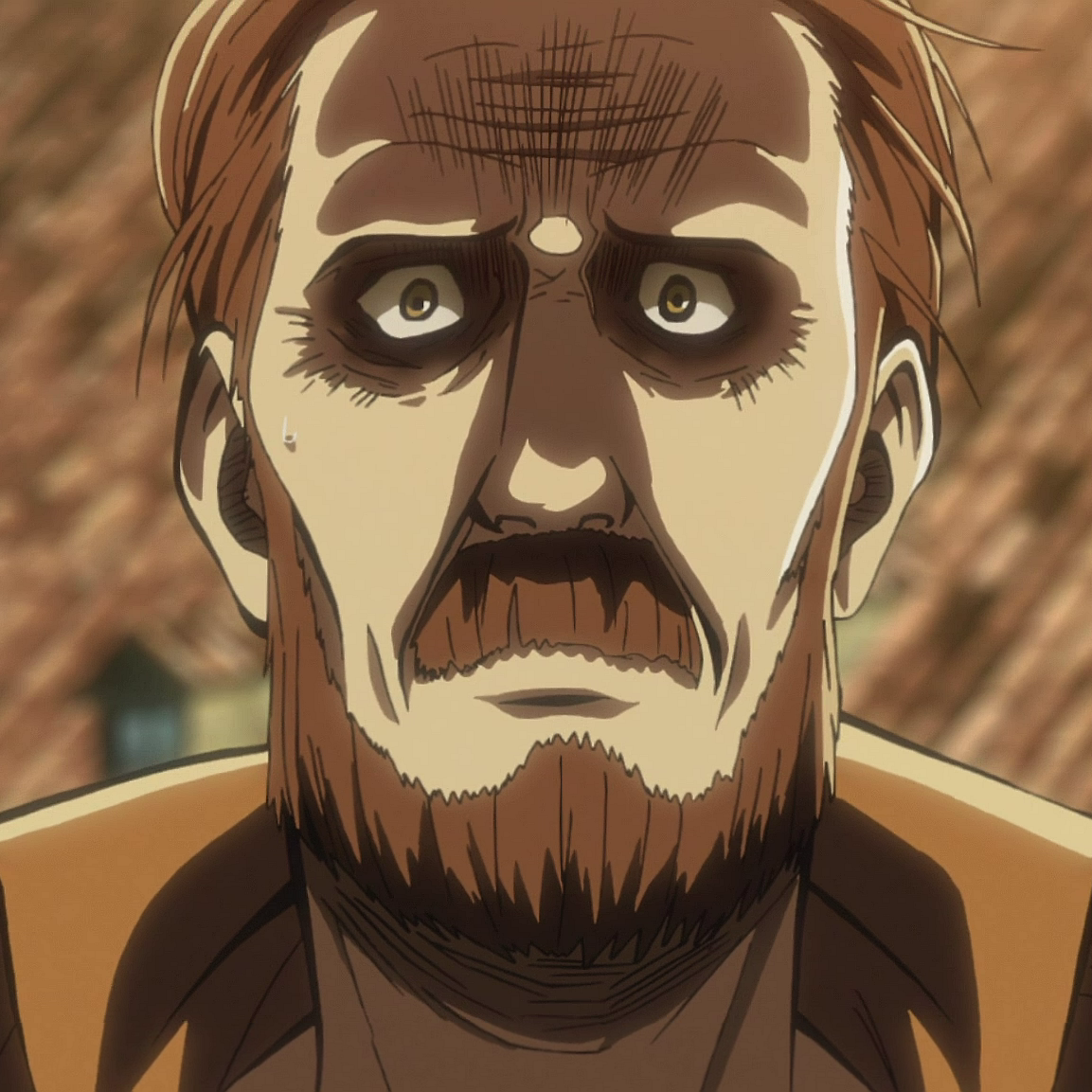 Kitz Woermann (Anime) | Attack on Titan Wiki | FANDOM powered by Wikia