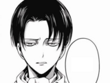 Levi (No Regrets)