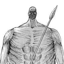 Colossus Titan character image (Ancient)