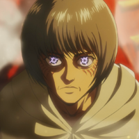 Uri Reiss (Anime) character image (Unknown)