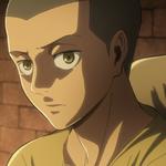Connie Springer (Anime)