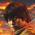 Eren (Live-Action) character image