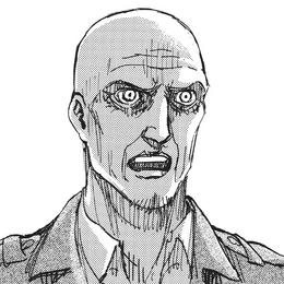 Keith Shadis character image