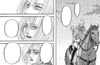 Annie erzählt Hitch von ihrer Vergangenheit