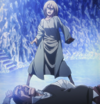 Historia rejects Rod's plan
