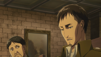 Nile regrets teasing Erwin