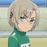 Rico Brzenska (Junior High Anime) character image
