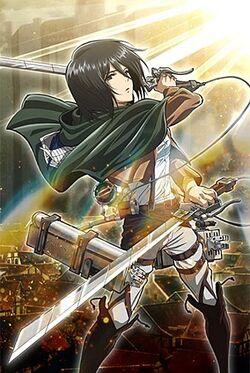 Attack-on-titan-chain-cronicles-mikasa