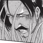 Bearded man character image
