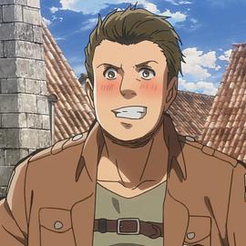 Hugo (Anime) character image