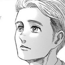 Armin Arlert character image