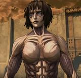 Bizarre Titan (AoT Game)