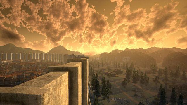 File:Attack on Titan Game Screenshot 9.jpg