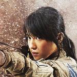 Sasha (Live-Action) character image