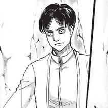 Ulklin Reiss Manga