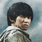 Armin (Live-Action) character image